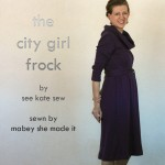 City Girl Frock Review