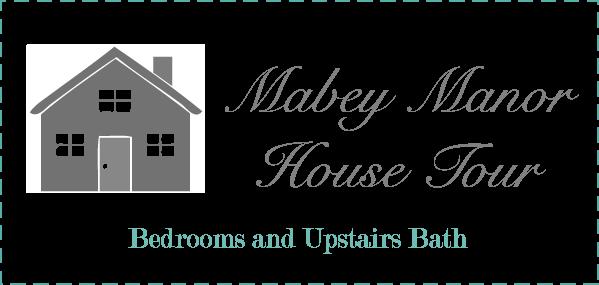 Mabey Manor House Tour   Mabey She Made It #homedecor #mabeymanor
