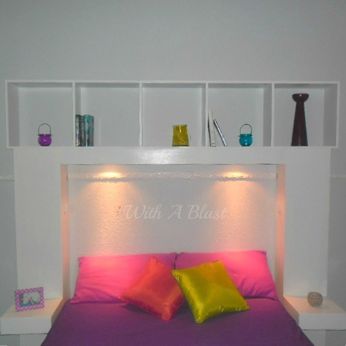 8 amazing furniture and room makeovers mabey she made it. Black Bedroom Furniture Sets. Home Design Ideas