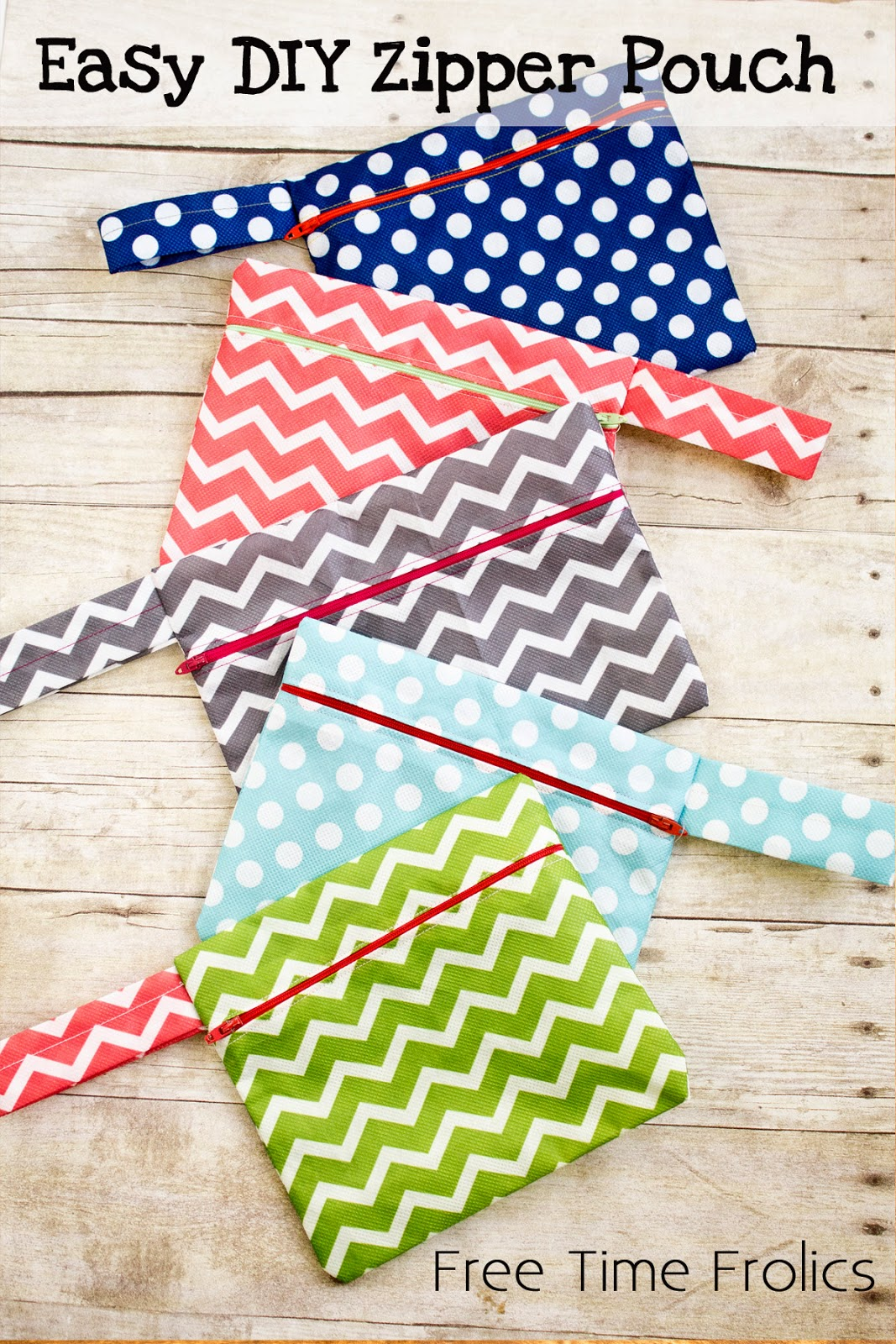 Easy Sewing Crafts For Kids