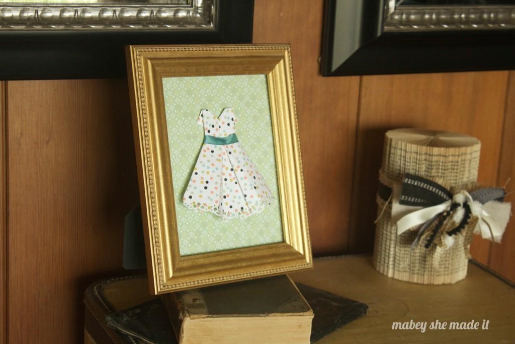 Paper Dress5